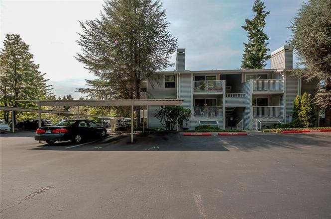 4106 Factoria Blvd SE Unit C111, Bellevue, WA 98006