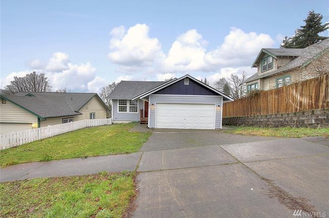 1837 E Sherman St, Tacoma, WA 98404