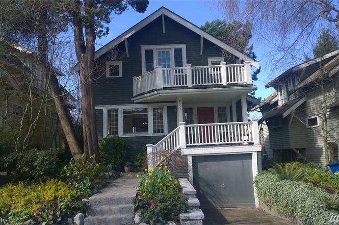 2555 Queen Anne Ave N Seattle WA 98109