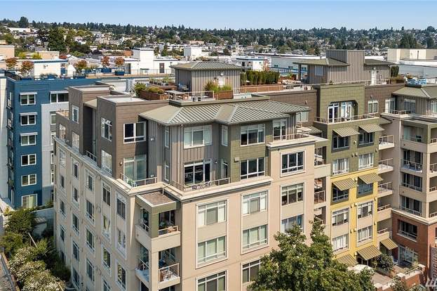 1530 NW Market St #706, Seattle, WA 98107 - 2 beds/1 75 baths