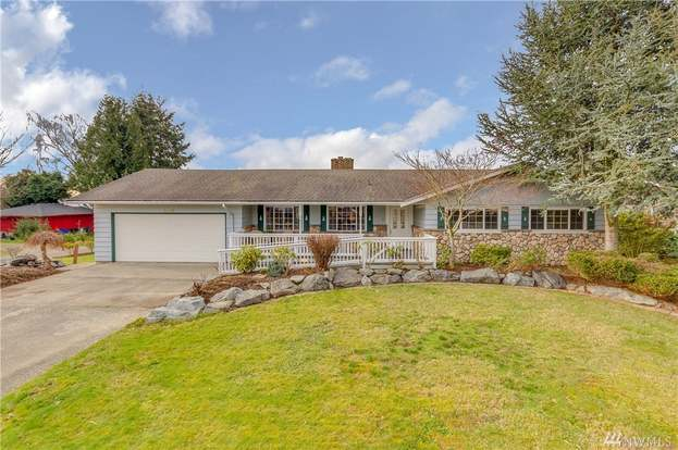 3926 Sunnyside Blvd, Marysville, WA 98270 - 4 beds/2 75 baths
