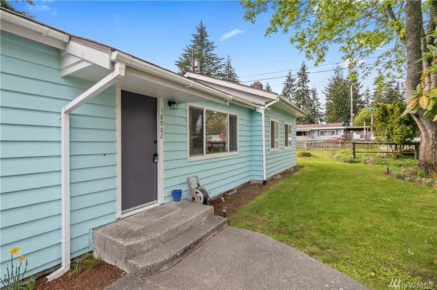 Incredible 18902 68Th Ave W Lynnwood Wa 98036 2 Beds 1 Bath Home Interior And Landscaping Ologienasavecom