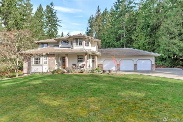 Gig Harbor Real Estate >> 5611 62nd St Nw Gig Harbor Wa 98335 4 Beds 2 75 Baths