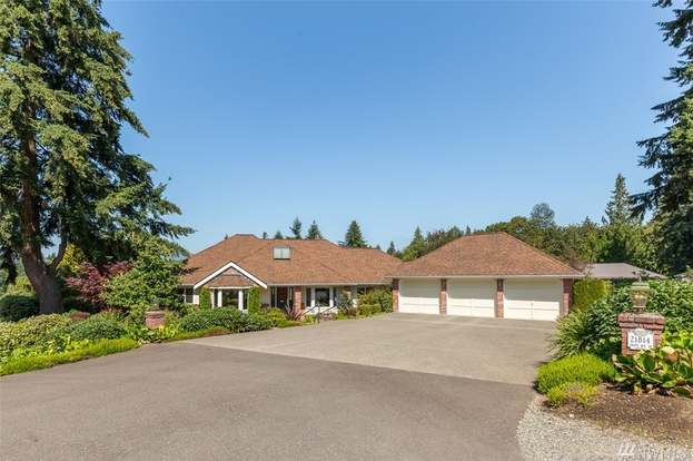 21814 234th Ave Se Maple Valley Wa 98038 4 Beds 2 5 Baths