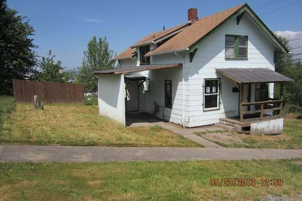 215 S 29th St Tacoma Wa 98402