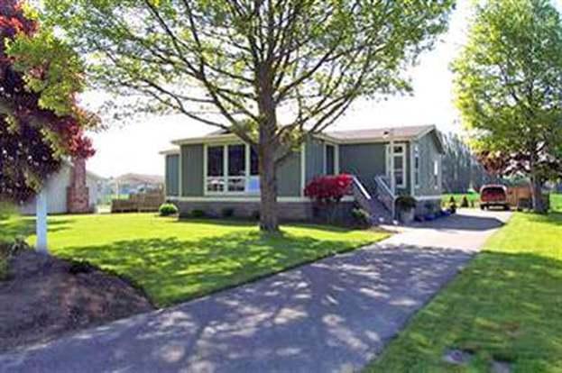 18102 Moores Garden Rd, Mount Vernon, WA 98273