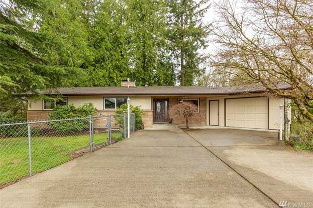1005 Lake Park Dr SW, Tumwater, WA 98512 - 5 beds/2 25 baths