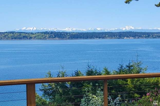 3620 Forest Beach Dr Nw Gig Harbor Wa 98335