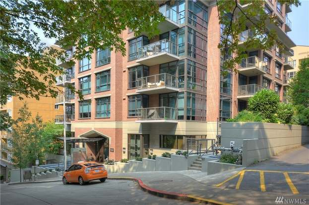 1420 Terry Ave #2103, Seattle, WA 98101 - 2 beds/2 baths