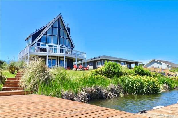 350 Se Wildwood Ave Ocean Shores Wa 98569 Mls 1303191 Redfin