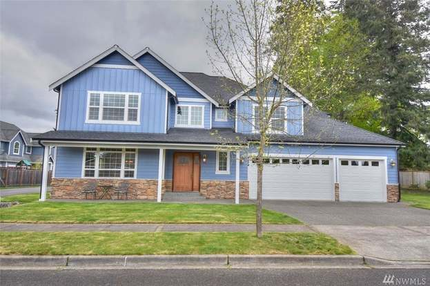 4174 Grotto Ct SW, Tumwater, WA 98512 - 4 beds/2 5 baths