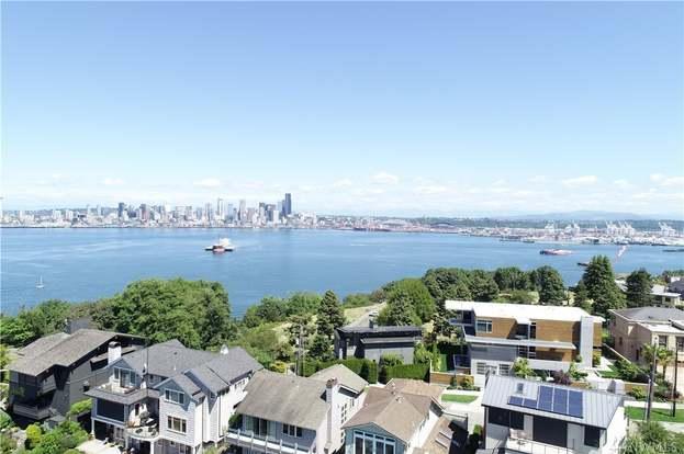 1040 California Ln SW, Seattle, WA 98116 - 5 beds/2 5 baths