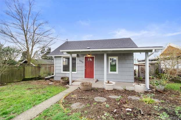 5024 S M St, Tacoma, WA 98408 | MLS# 1404314 | Redfin