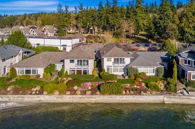 4479 Pleasant Beach Dr Ne Bainbridge Island Wa 98110