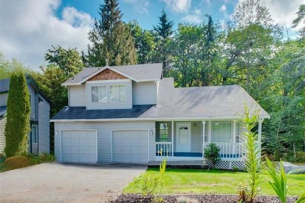 homes for sale in bremerton wa