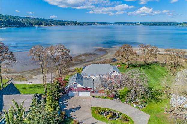 4358 Dyes Inlet Rd NW, Bremerton, WA 98312 - 3 beds/3 5 baths