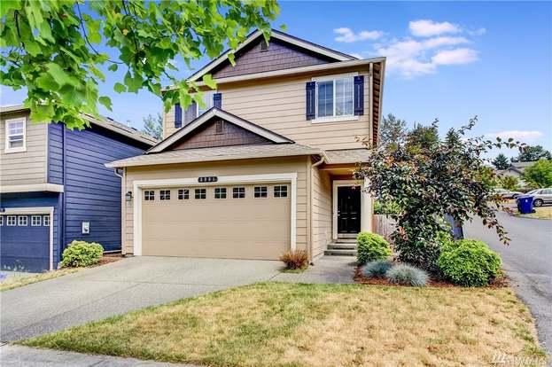 3961 E T St, Tacoma, WA 98404