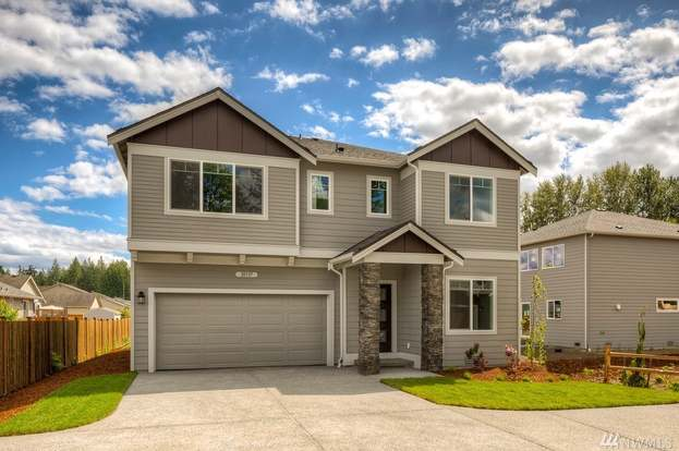 8303 51st St NE #35, Marysville, WA 98270 - 3 beds/2 75 baths