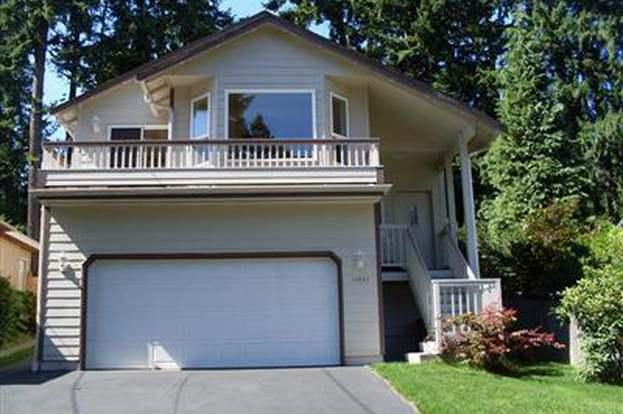 14843 Fremont Place N, Shoreline, WA 98133