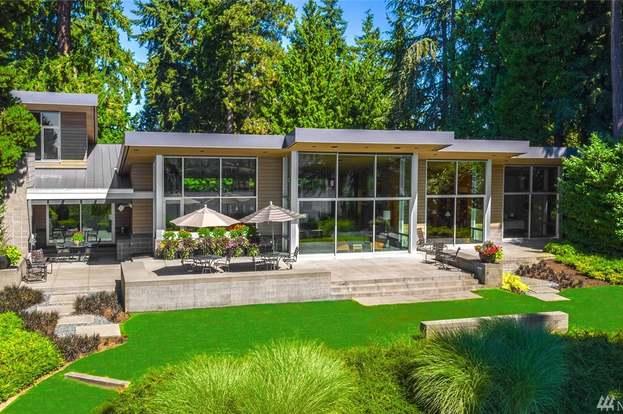 405 Detwiller Ln, Bellevue, WA 98004   4 Beds/4 Baths