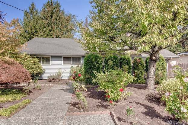 15538 SE 9th St, Bellevue, WA 98007