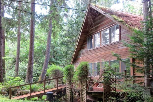 5602 Oyster Bay Rd Nw Olympia Wa 98502 4 Beds 1 75 Baths