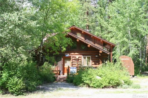 30 Wolf Ridge Ln Winthrop Wa 98862 2 Beds 1 75 Baths