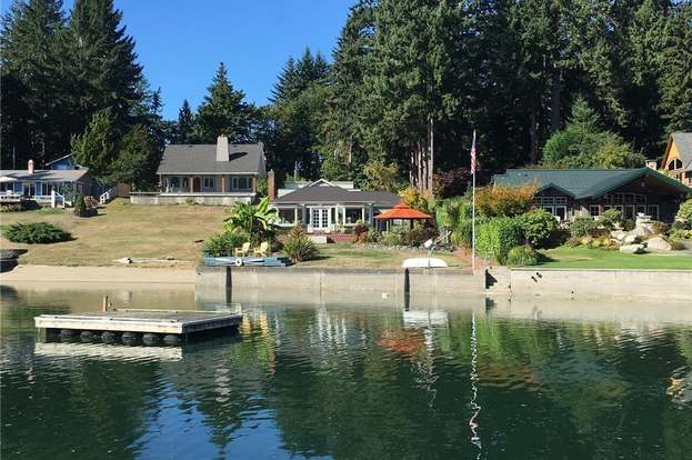 4205 Forest Beach Dr Nw Gig Harbor Wa 98335