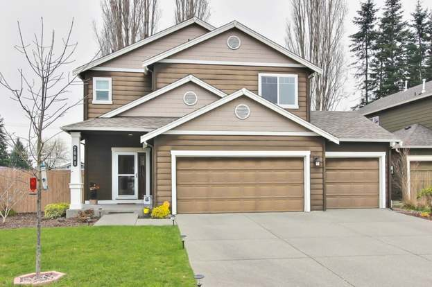 2001 5th Ave NW, Puyallup, WA 98371