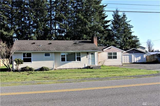 9227 48th Dr NE, Marysville, WA 98270 - 3 beds/1 bath