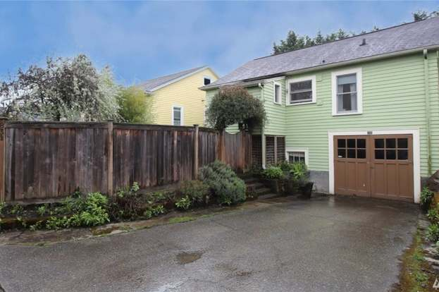 832 NW Market St, Seattle, WA 98107 - 3 beds/1 bath