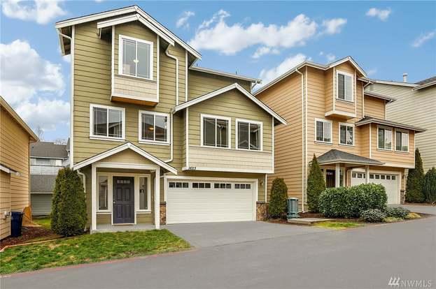 1623 98th Place Sw 12 Everett Wa 98204 3 Beds 2 5 Baths