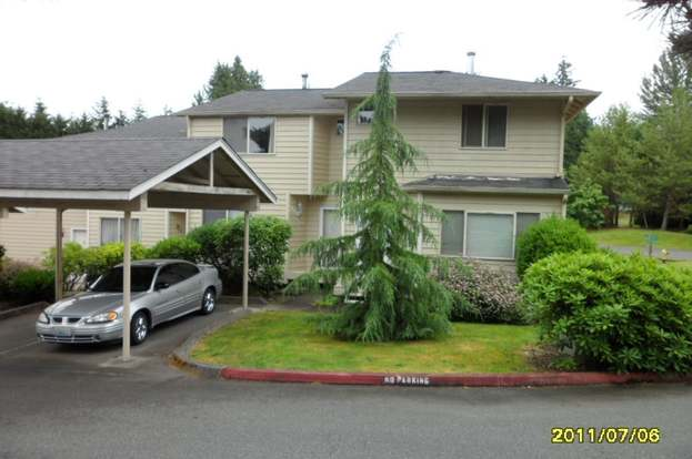 5704 Wisteria Lane NE, Bremerton, WA 98311 - 2 beds/1 5 baths