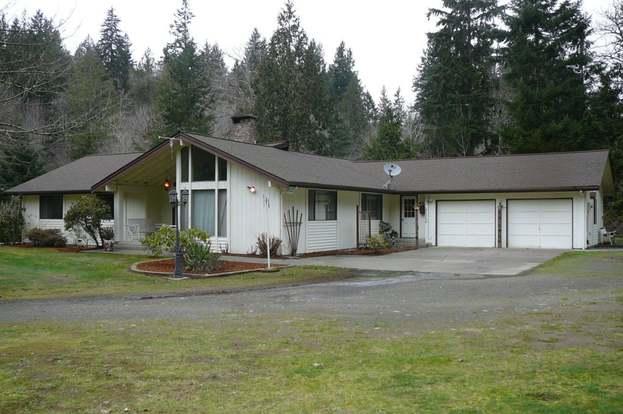 340 NE Mission Creek Rd, Belfair, WA 98528 - 3 beds/1 75 baths