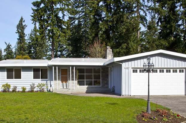 15320 SE 24th St, Bellevue, WA 98007