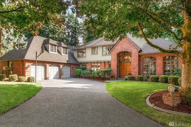 11833 NE 48th Place, Kirkland, WA 98033