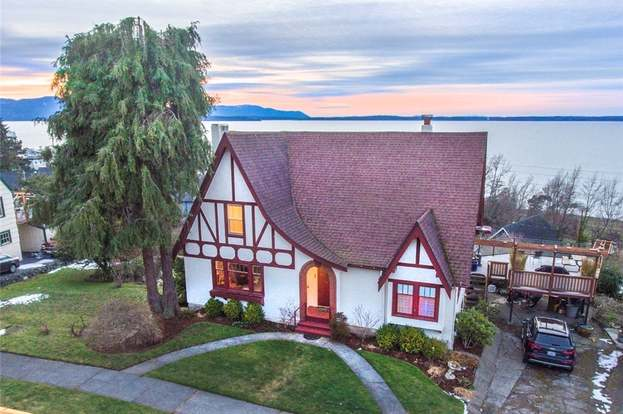 370 S Forest St, Bellingham, WA 98225