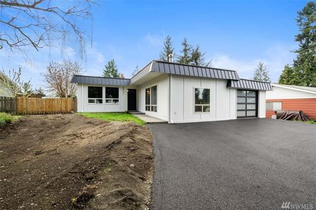 8531 Quinault Dr, Lacey, WA 98516 - 3 beds/1 75 baths