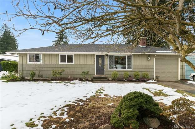 8230 52nd Dr NE, Marysville, WA 98270 - 3 beds/1 75 baths