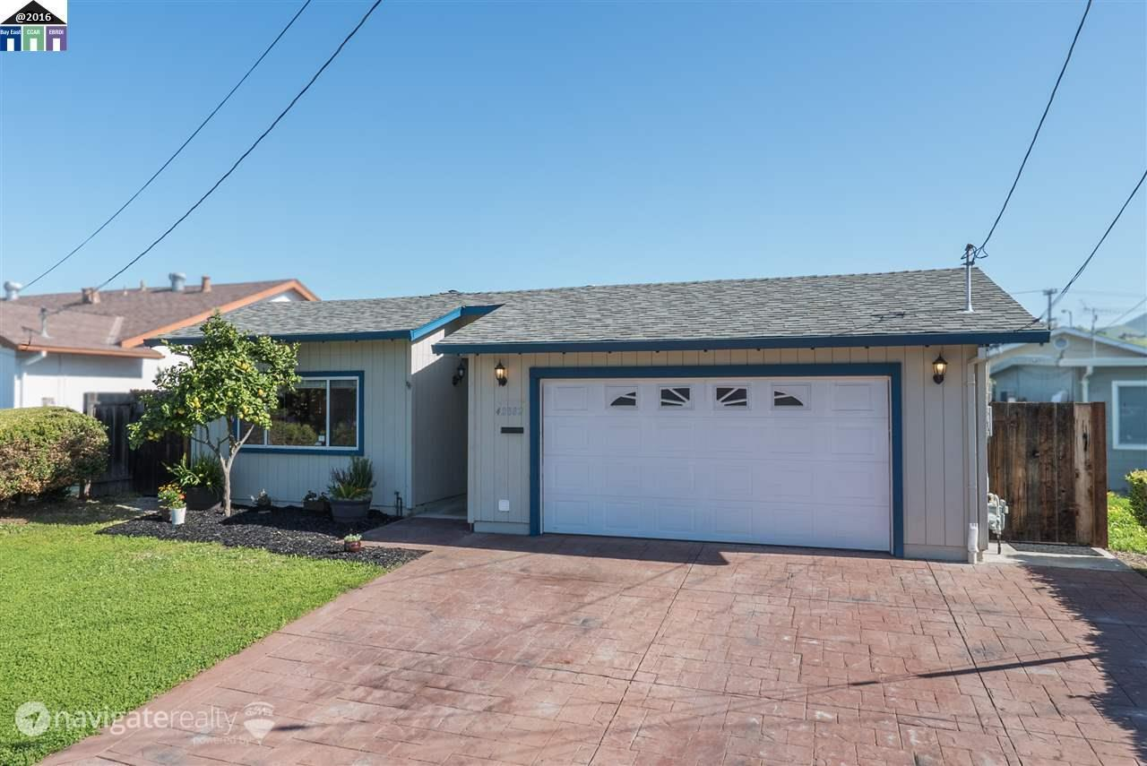 42882 Roberts Ave, Fremont, CA 94538-5554 | MLS# 40730028 | Redfin