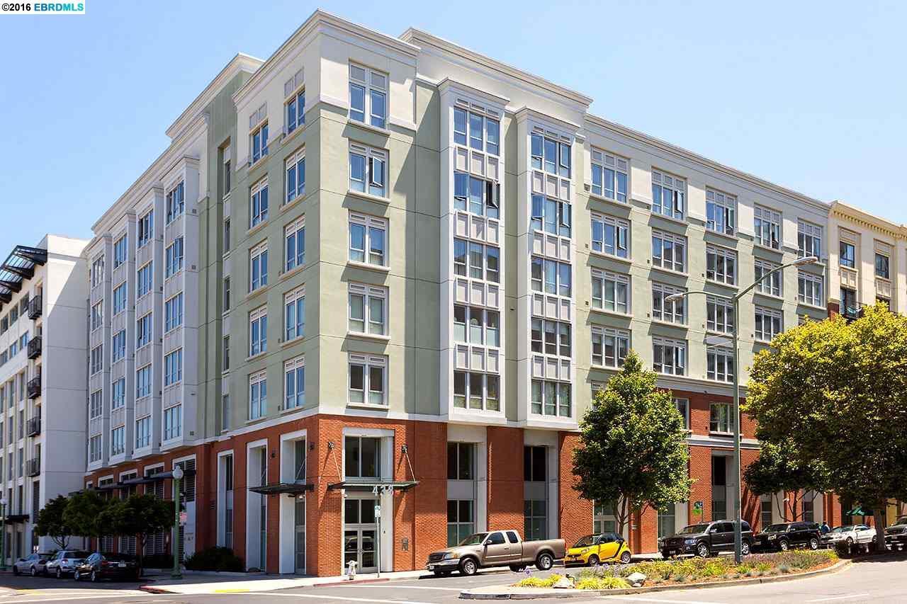 438 W GRAND Ave #410, Oakland, CA 94612 | MLS# 40730039 | Redfin