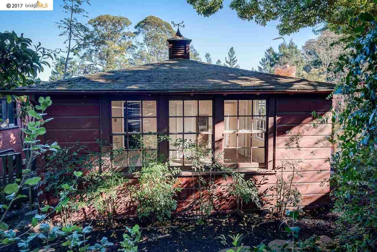Recent Home Sales Berkeley Ca