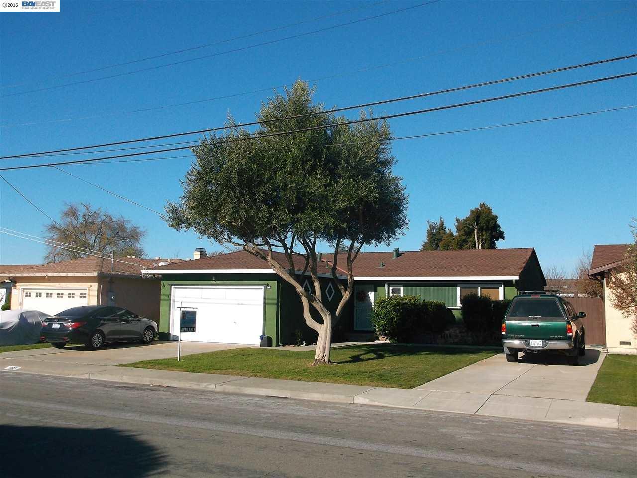 1487 Via Escondido, San Lorenzo, CA 94580 | MLS# 40766125 | Redfin