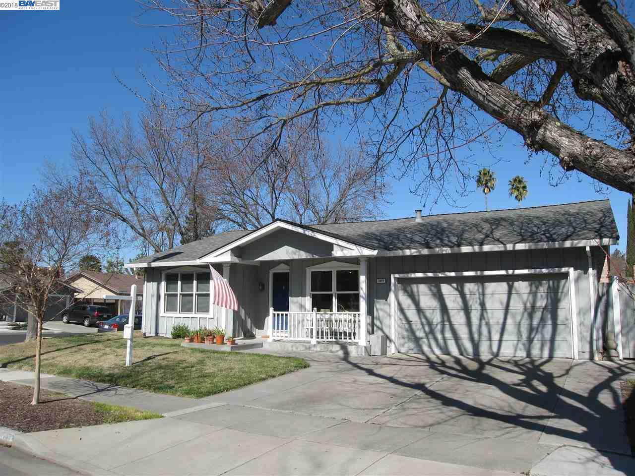 5397 Northway Rd, Pleasanton, CA 94566 | MLS# 40811365 | Redfin