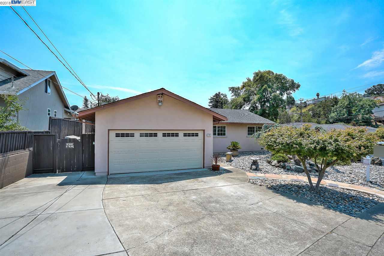 2707 Jennifer Dr, Castro Valley, CA 94546   MLS# 40832435   Redfin
