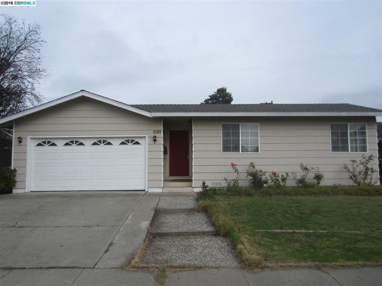 Recent Home Sales Fremont Ca