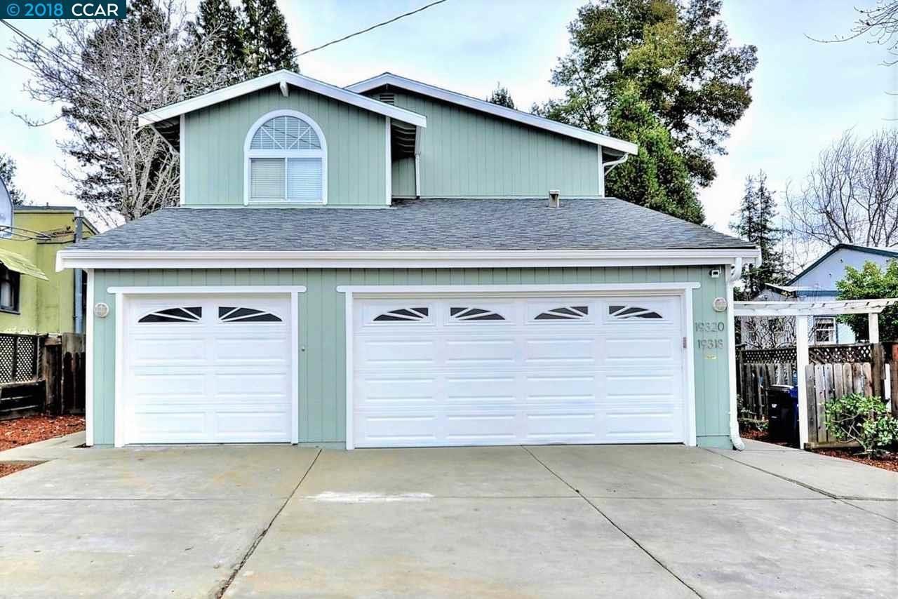 19318 Parsons Ave, Castro Valley, CA 94546-3415 | MLS# 40807558 | Redfin
