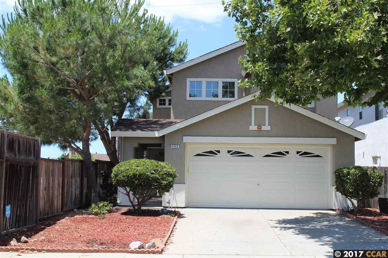 4882 Bayside Way, Oakley, CA 94561 | MLS# 40786561 | Redfin