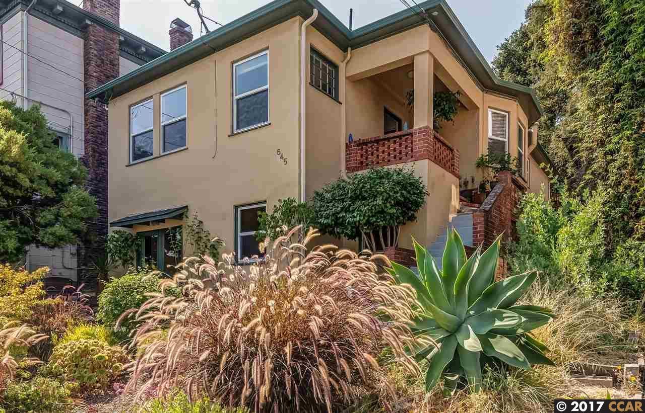 645 Mariposa Ave, Oakland, CA 94610   MLS# 40793583   Redfin