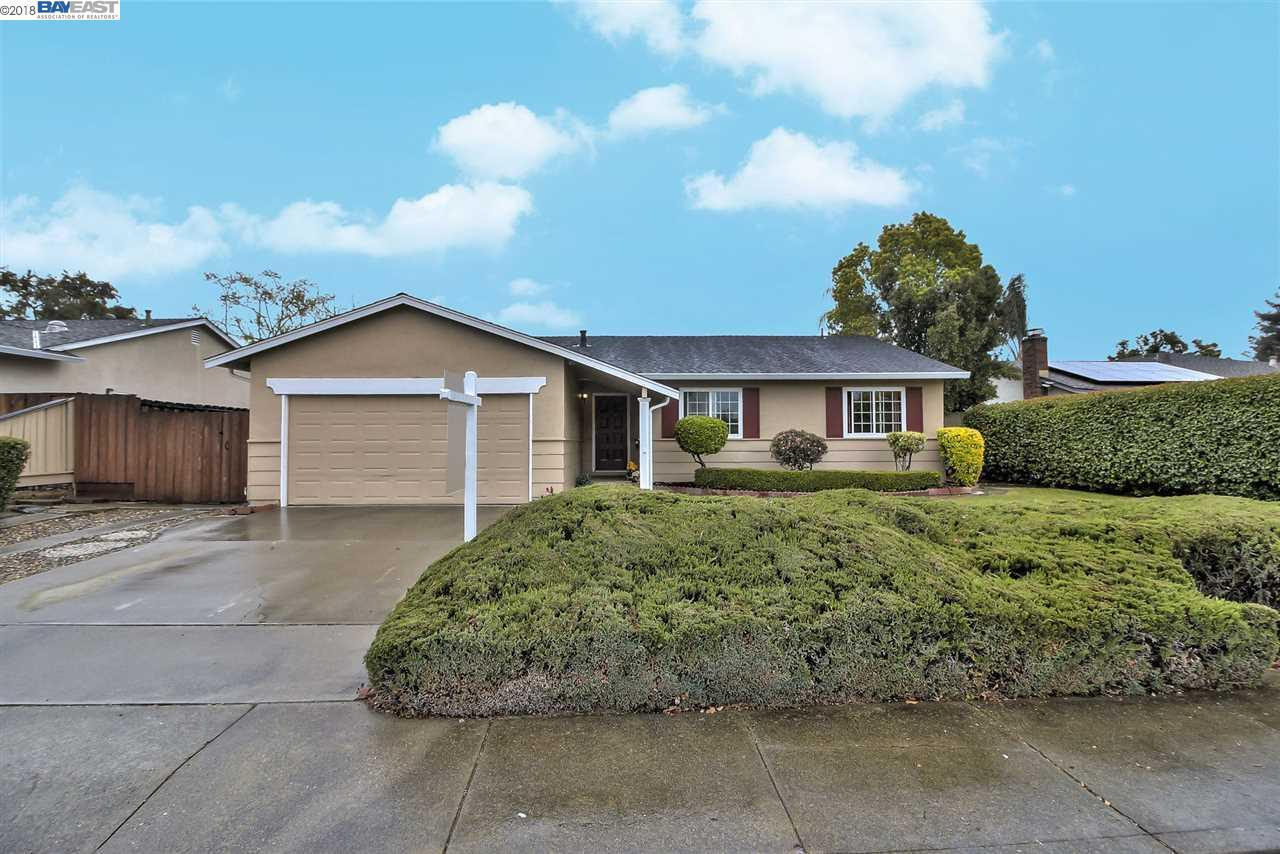 1178 Onyx Rd, Livermore, CA 94550 | MLS# 40816638 | Redfin